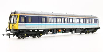 Class 122 Bubble Car #55012 Regional Railways - DCC Fitted