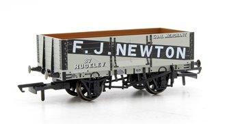 6 Plank Wagon - FJ Newton