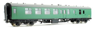 BR SR Green MK1 BSK Coach No. S3415 (DCC Fitted)