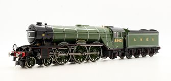 Class A3 4-6-2 2503 'Firdaussi' in LNER apple green - gloss finish