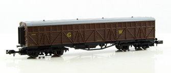 GWR Siphon G Wagon #1443
