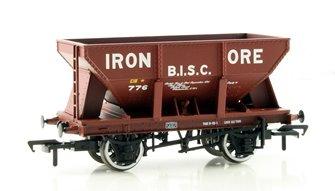 24 Ton Ore Hopper Wagon 'B.I.S.C. Iron Ore'