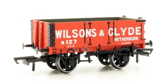4 Plank Wagon - Wilsons & Clyde