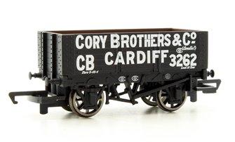 6 Plank Wagon 'Cory Brothers & Co'