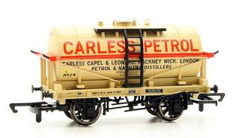 14 Ton Tank Wagon 'Carless Petrol'
