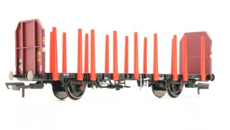 OTA Timber Wagon Tapered Stanchions