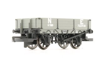 3 Plank Wagon 'NE'