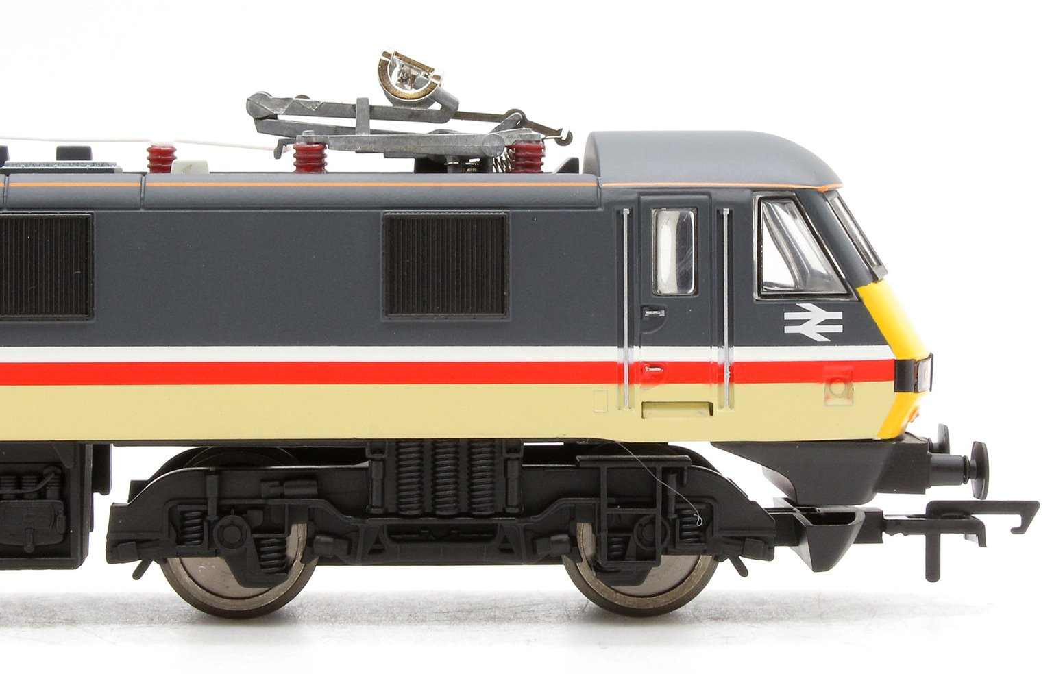 Class 90 135 Intercity Electric Locomotive
