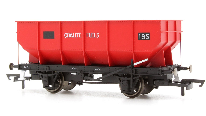Coalite 21T Hopper Wagon '195'