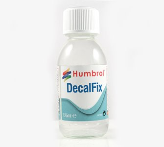 Decalfix 125ml Bottle