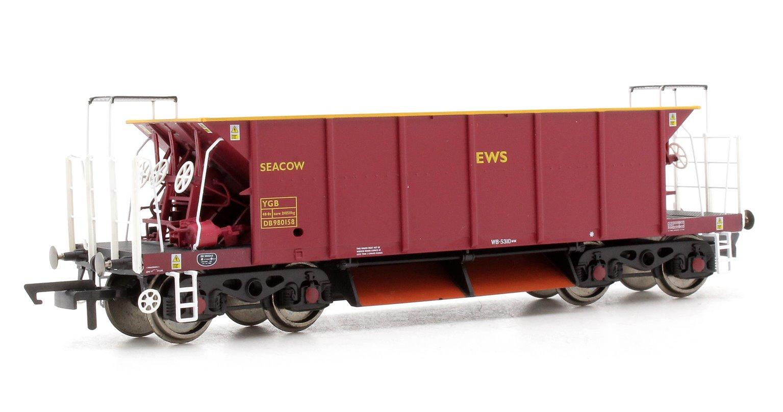 EWS YGB (Seacow) Ballast Hopper DB 980158