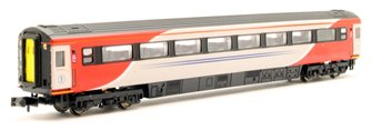 Mk3 Virgin East Coast 1st Class Coach 41159