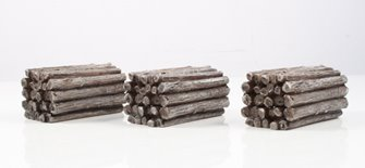 Small Logs (3 Per Pack)