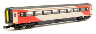 Mk3 Virgin East Coast 2nd Class Coach 42228