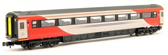 Mk3 Virgin East Coast 1st Class Coach 41083