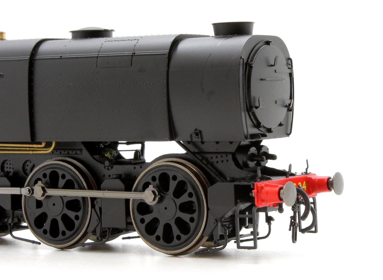 SR 0-6-0 'C24' Q1 Class Locomotive