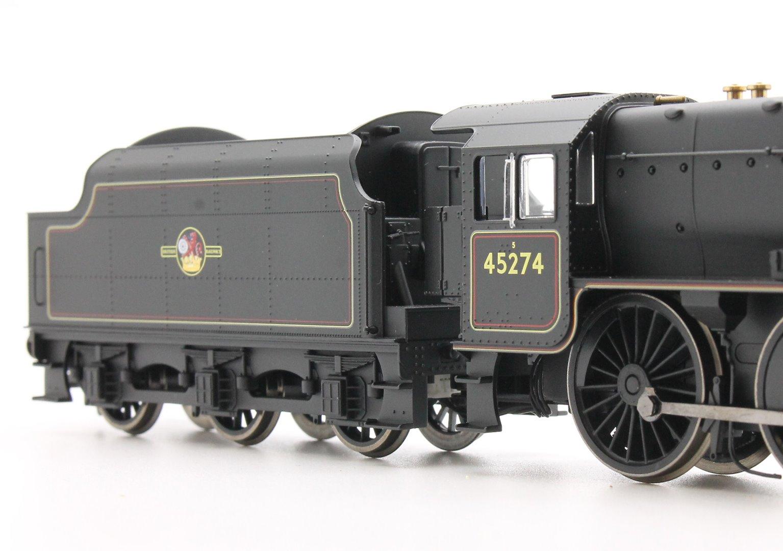 BR 4-6-0 '45274' 'Black 5' Class 5MT - Late BR Locomotive