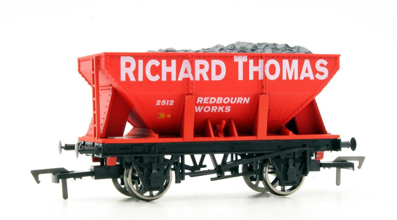 24T Hopper Richard Thomas