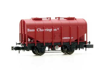 Dapol 2F-036-031 Bulk Grain Hopper Bass Charrington 37