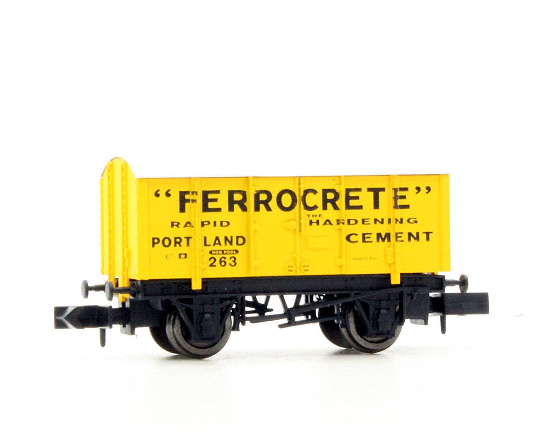 Gunpowder Van Ferrocrete 263