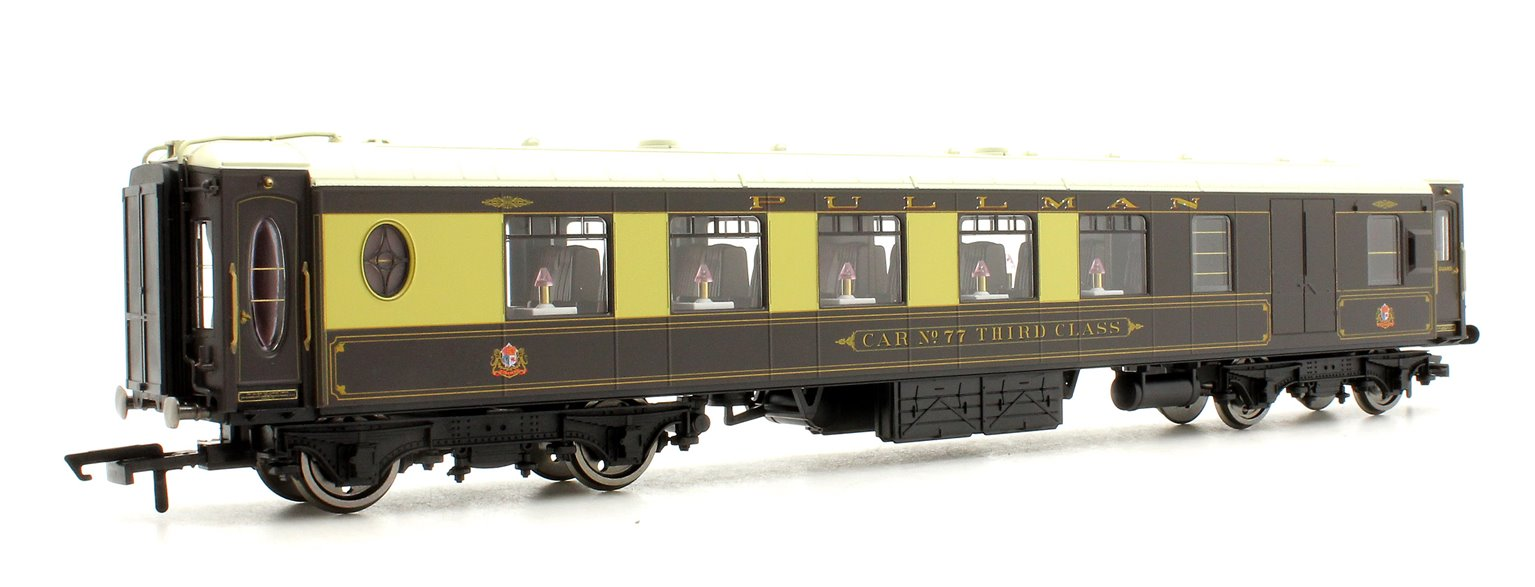 LNER Queen of Scots Train Pack - Limited Edition