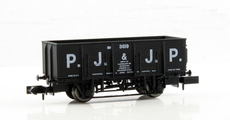 Dapol 2F-038-019 20T Steel Mineral Wagon PJ & JP