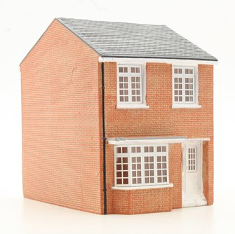 Hornby Skaledale R9801 - Modern Terraced House