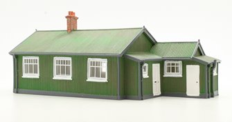 Hornby Skaledale R9803 - Tin House