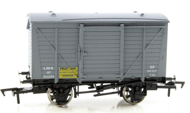 Ventilated Van LMS Fruit Van 511254