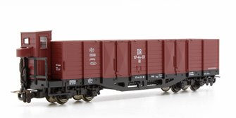 DR Open Goods Wagon OO 97-44-33