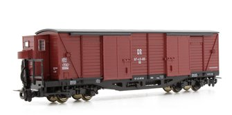 DR Box Car Wagon GG 97-43-65
