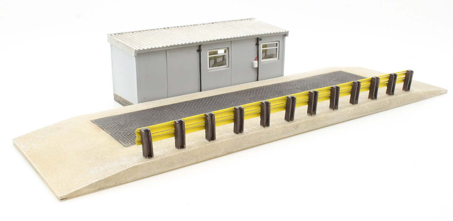 Weighbridge - OO Gauge