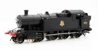 Class 52xx BR Black (Early) 2-8-0 Tank Locomotive No.5231