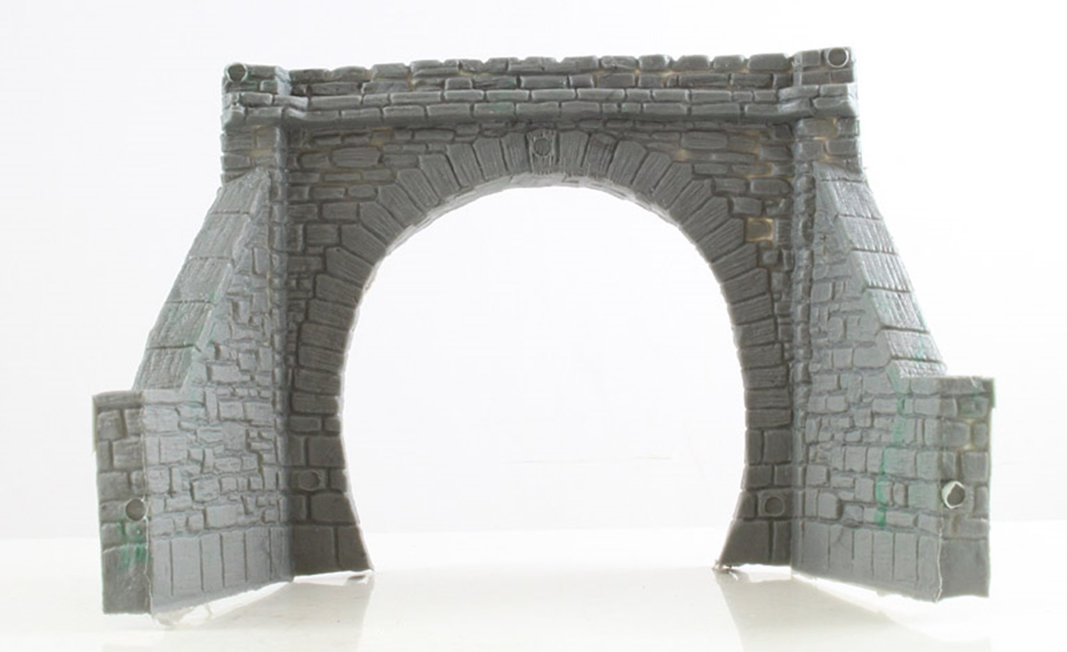 Modelscene 5045 Tunnel Portal, single track