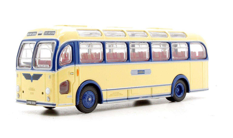 EFE 16225 Midland General Bristol MW/LS Coach