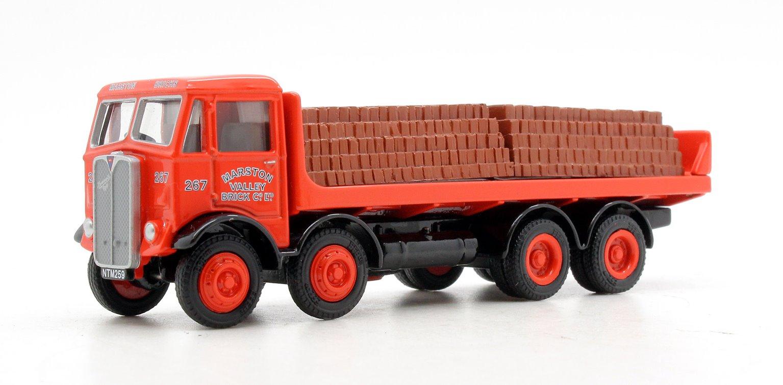 EFE 30401 Marston Valley Brick Co. LTD AEC MkIII Mammoth Major