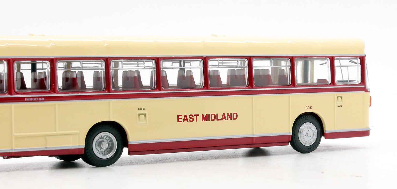 EFE 29404 East Midland Bristol RELH D/P Coach