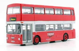 EFE 28006 Trent Buses Daimler DMS Bus 1 Door