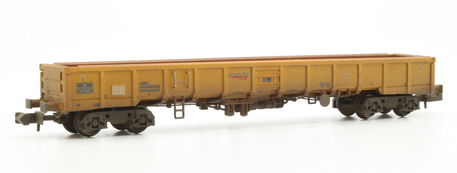 JNA Falcon Network Rail NLU29299 Weathered