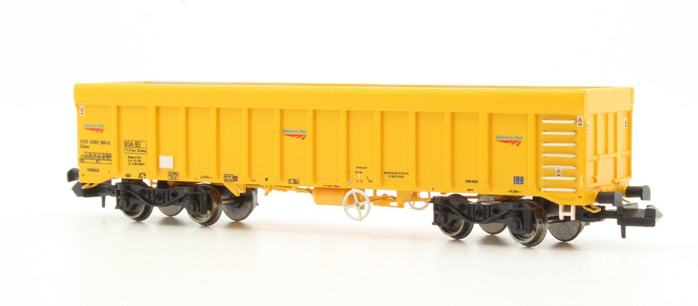 Dapol 2F-045-007 IOA Ballast Wagon Network Rail Yellow 3170 5992 065-6