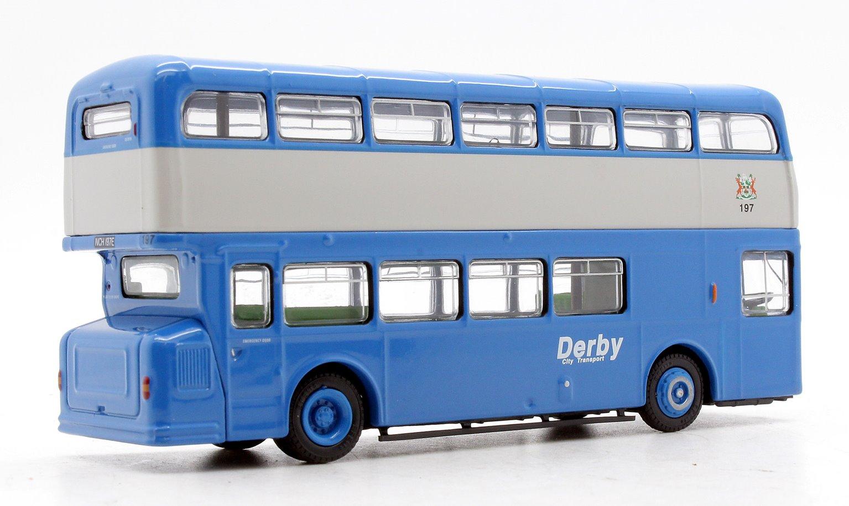 EFE 18011 Derby City Transport Daimler MCW Fleetline