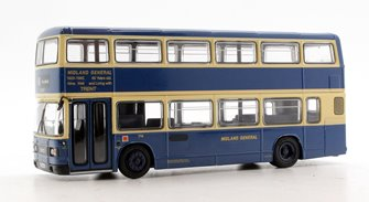 EFE 29623 Midland General (Trent) Leyland Olympian