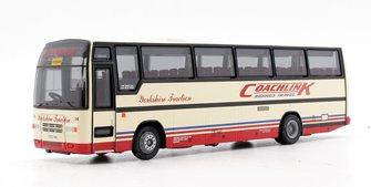 EFE 26611Yorkshire Traction Plaxton Paramount 3500