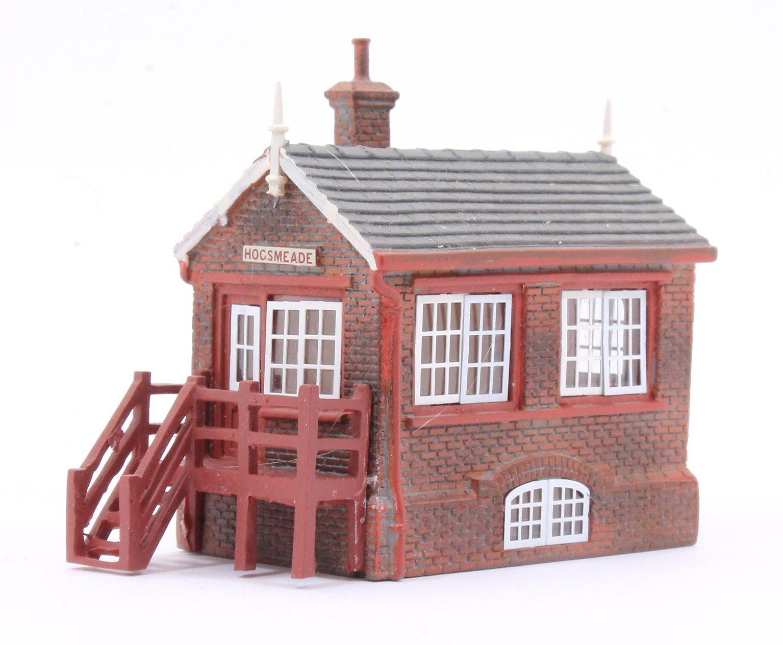Hogsmeade Station, Signal Box