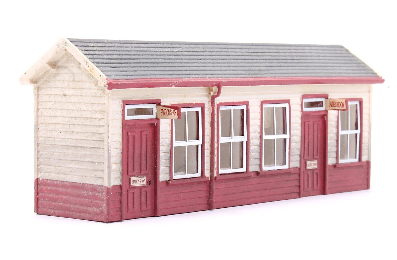 Hogsmeade Station, Waiting Room