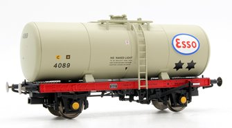 A Tank ESSO 4089 (grey with ESSO logo only)