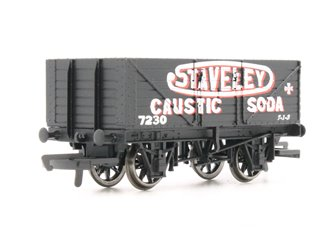 7 Plank Wagon 'Staveley'