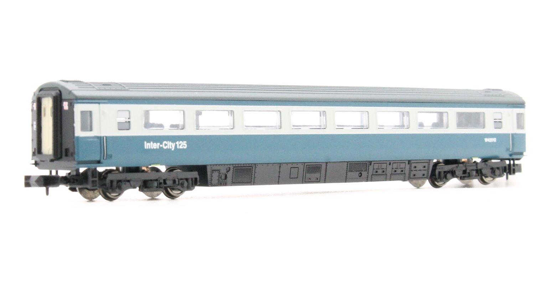 Mk3 BR Blue/Grey 2nd Class W42012