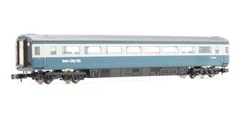Mk3 BR Blue/Grey 2nd Class Coach E42135