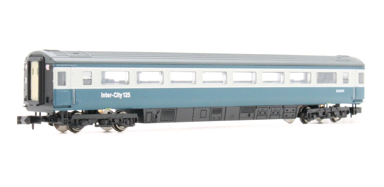 Mk3 BR Blue/Grey 2nd Class Coach E42101